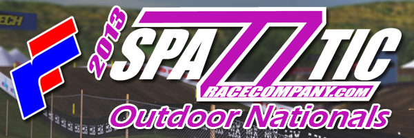 2013 Spazztic Amateur Outdoor Nationals