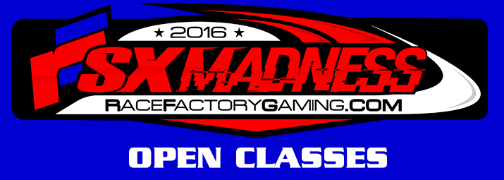 2016 SX Madness Series Open